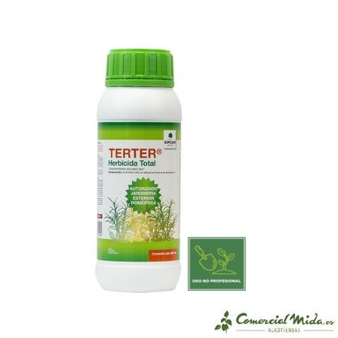 Terter Herbicida Total 500 ml