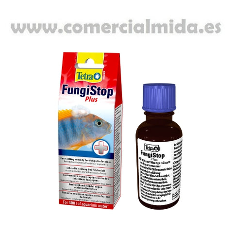 Fungistop Plus Tetra Medica 20 ml