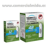 Thermacell Recambios