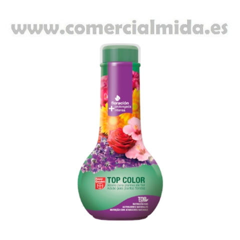 Top Color Bayer Garden 750 ml