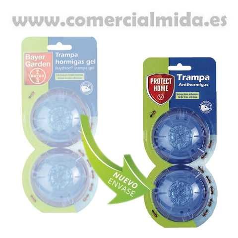 Trampa Anti Hormigas Protect Home