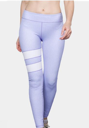 YOBABY APPAREL - FW 2018 LAVENDER DREAM leggings (NEW) - Yobaby Apparel