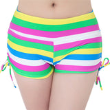 Cutie-is-the-new-sexy summer yoga shorts - Yobaby Apparel