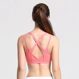 High performance Mesh Bralette - Yobaby Apparel