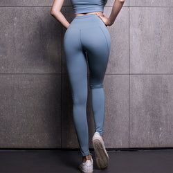 Super high waisted Heavenly leggings (NEW) - Yobaby Apparel