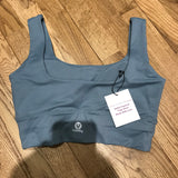 YOBABY APPAREL - THE HEAVENLY yoga crop top (NEW) - Yobaby Apparel