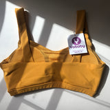 YOBABY APPAREL L'aube workout set  - Golden Romance 2020 New Design - Yobaby Apparel