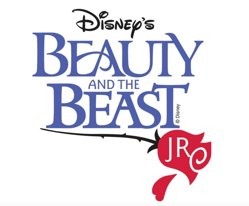 Beauty And The Beast May 25, 2018 LIVE **DVD**