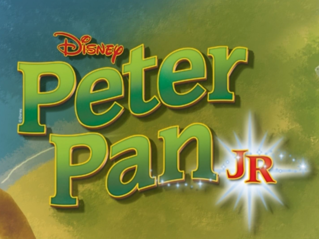 Peter Pan Jr. July 20th 2018 LIVE **DVD**