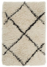 Wool Handtufted Carpet - Moda Putty