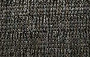 Hemp HandWoven Rug_Semi Plaited Knot - HummingHaus