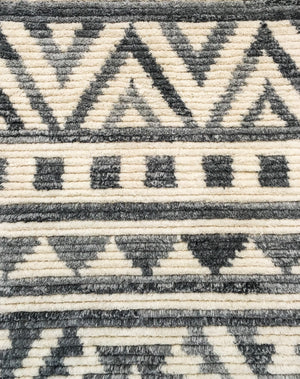 Wool HandTufted Carpet_Tibbat - HummingHaus