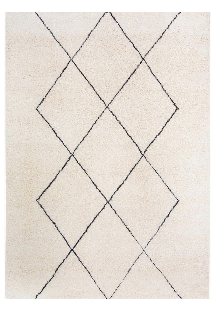 Wool HandKnotted Carpet_Venice Beni