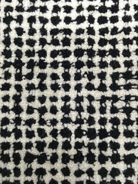 Wool HandTufted Carpet_Dual Dotted - HummingHaus