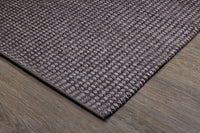 Natural Wool Handwoven Rug_Luna
