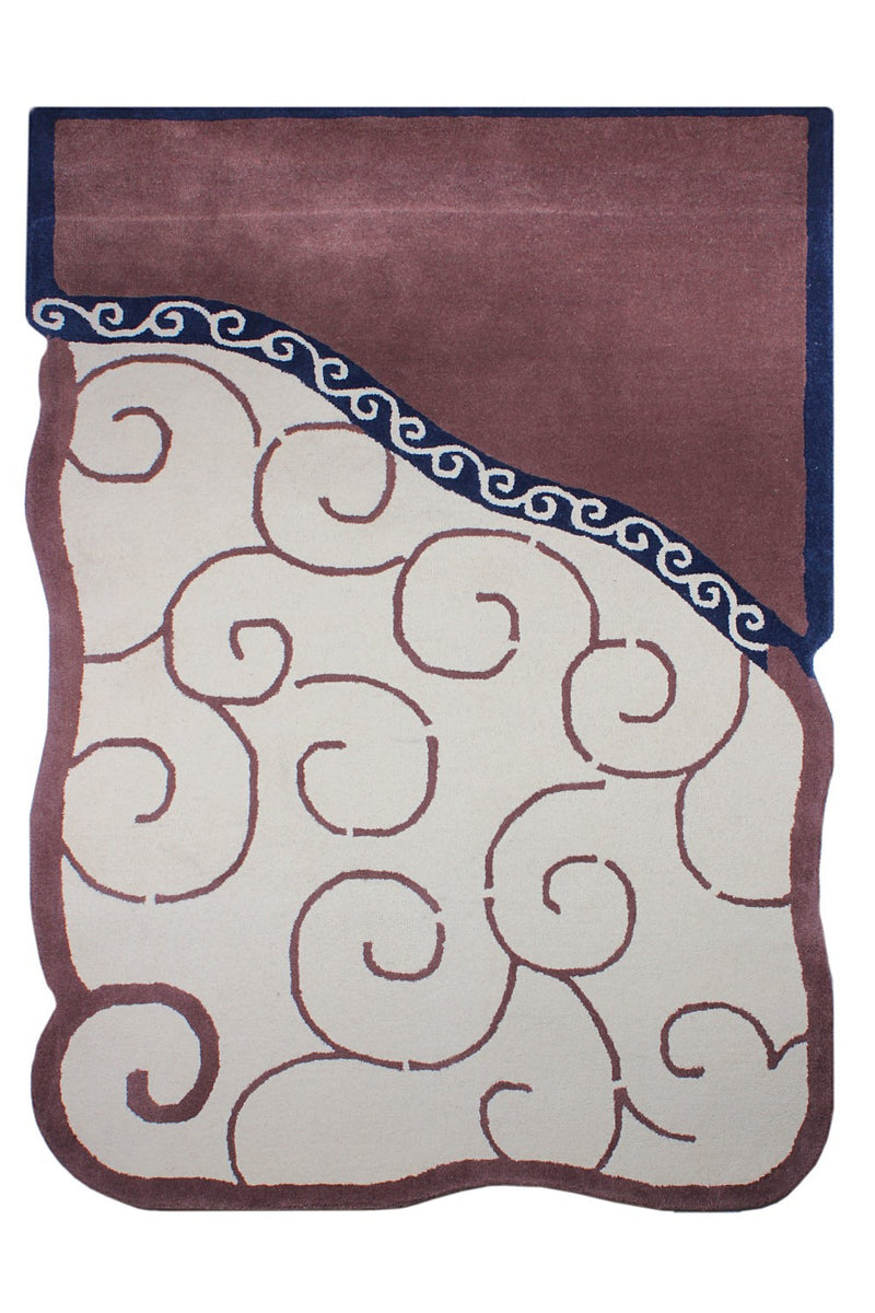 Antiguo Wool Hand Tufted Carpet