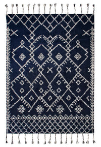 Wool Hand Tufted Carpet _Walter