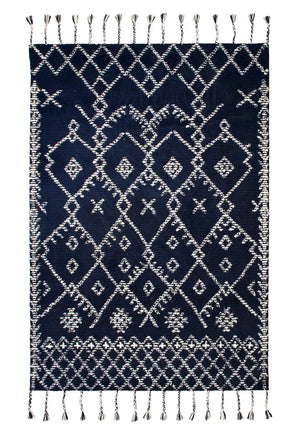 Wool Hand Tufted Carpet : Walter