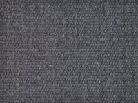 Woolen Handwoven Dhurry_Plain Graphite