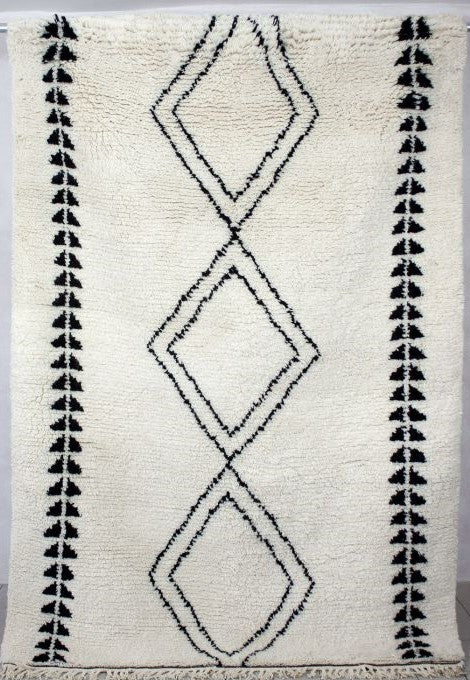 Wool HandKnotted Carpet-Ada