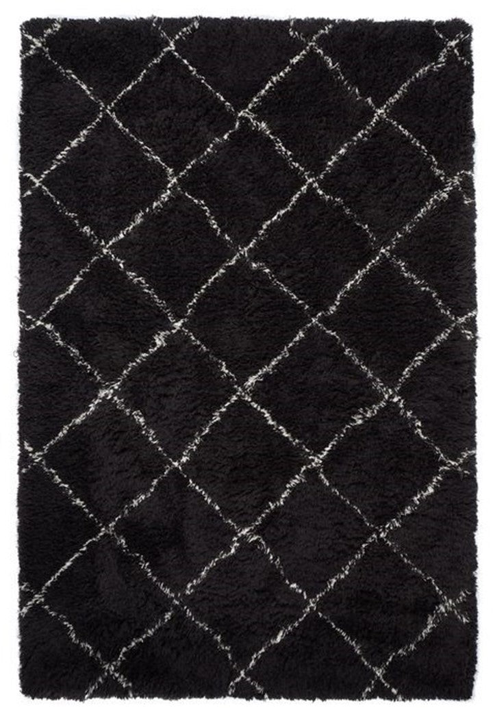 Wool Handtufted Carpet _Moda Slate