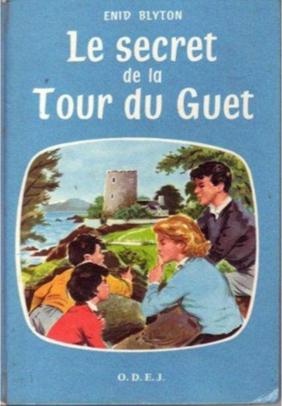 French Books for Kids
