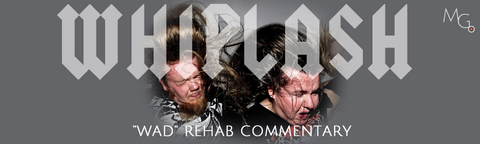 whiplash physical therapy