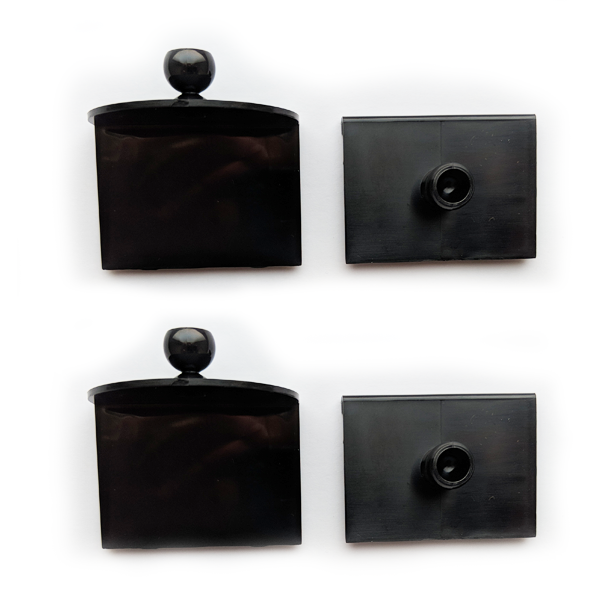 MotionGuidance® Mount Pieces