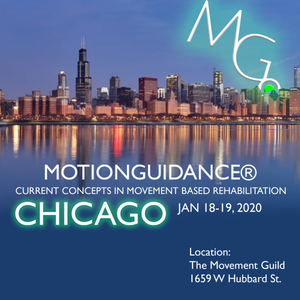 MG COURSE: Chicago JAN 2020