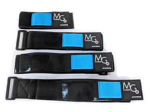 Motion Guidance Hygienic Body Straps