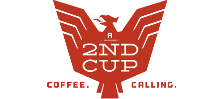 A 2nd Cup