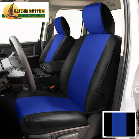 Cordura Canvas Seat Cover