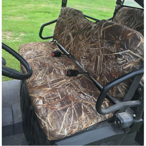 UTV & Side By Side Seat Covers