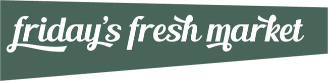 FridaysFreshMarket