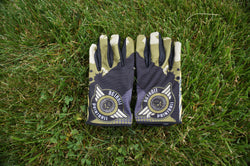 Detroit CQB Glove- Green