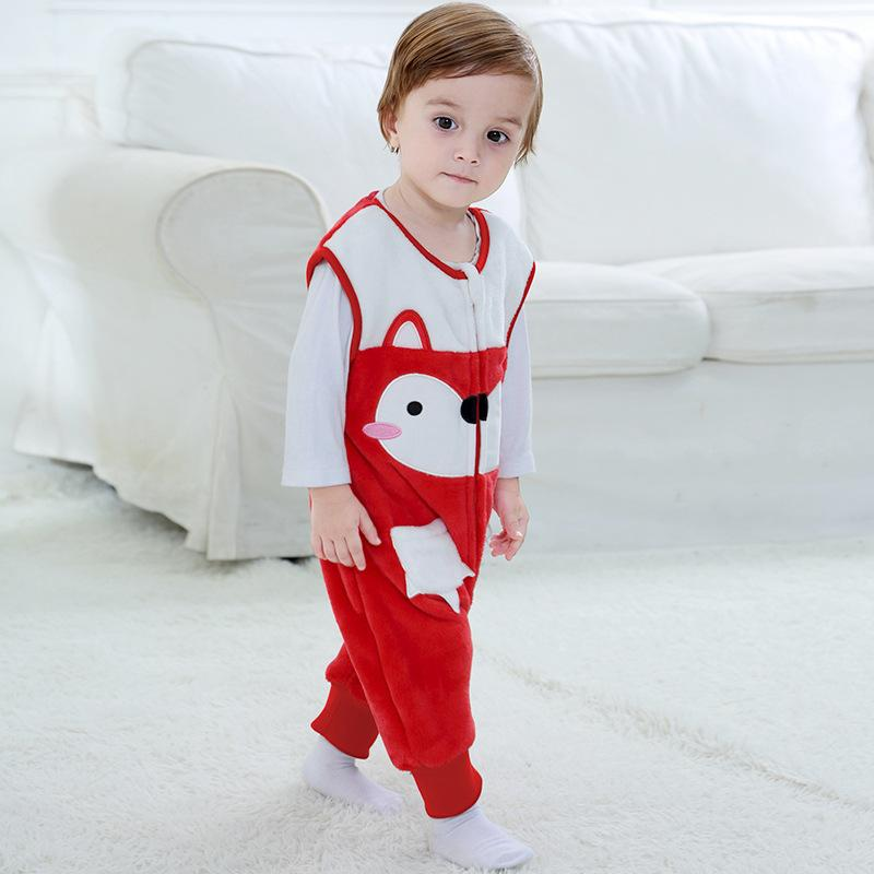 Baby Boys Girls Cute Animal Shaped Rabbit Hoodie Romper Jumpsuit Outfits