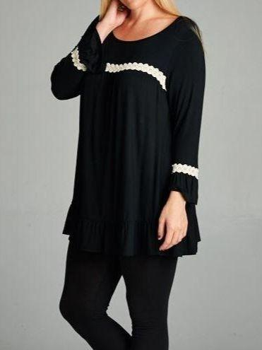 Women Fashion Long Sleeve Loose Soft Shirt Tops Blouse