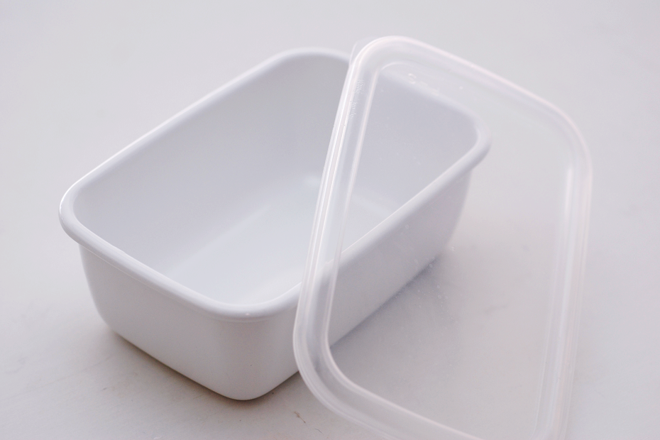 Good Chefs Know the Value of Noda Horo Containers
