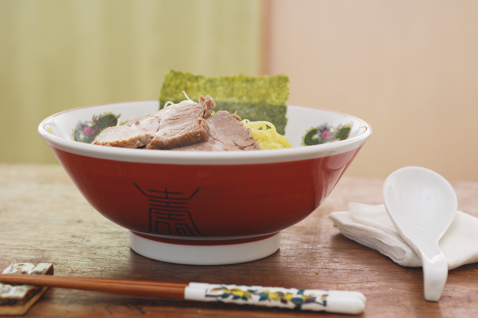 How much do you know about Authentic Ramen?