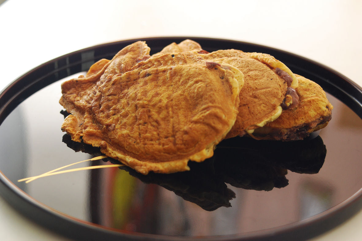 Taiyaki Waffle - A Japanese Traditional Sweet Good for Celebrations
