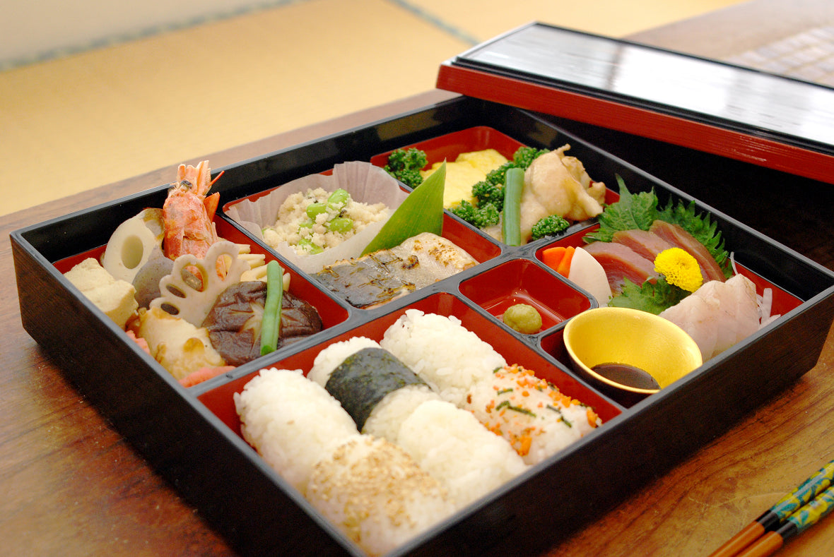 "What is ""Shokado Bento Box"", a Classic-Style Bento Box Originated from Japanese Kaiseki Cuisine?"