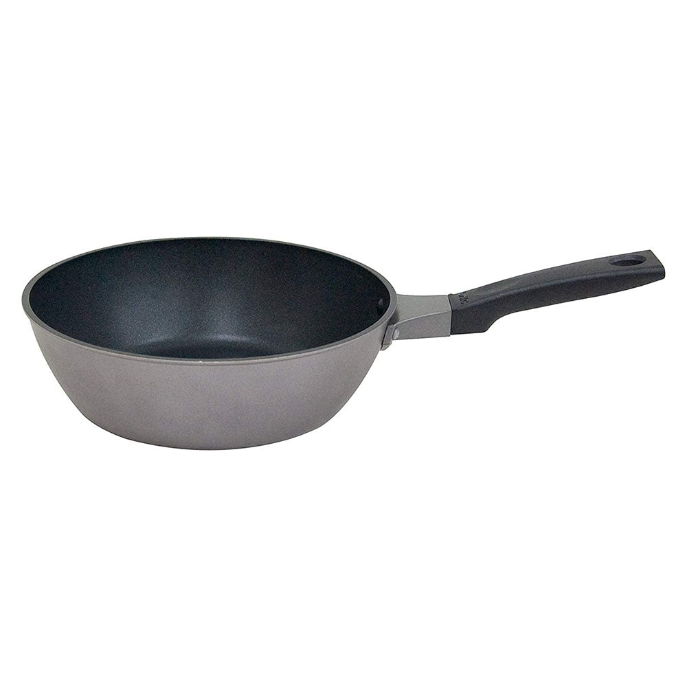 Urushiyama RYO-GA Deep Frying Pan