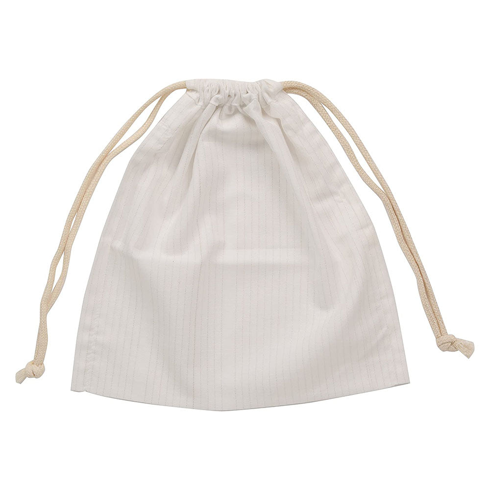 Yoshidasarashi Antibacterial Dashi Broth Filter Cloth Bag