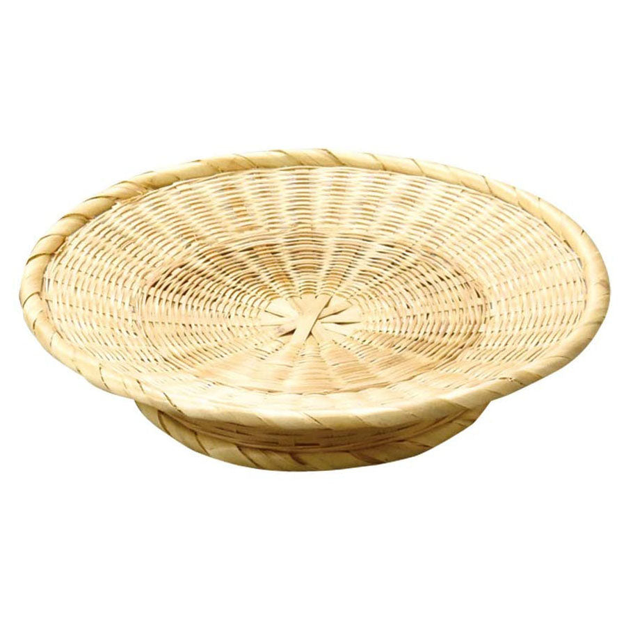 Yamacoh High Foot Soba Serving Plate