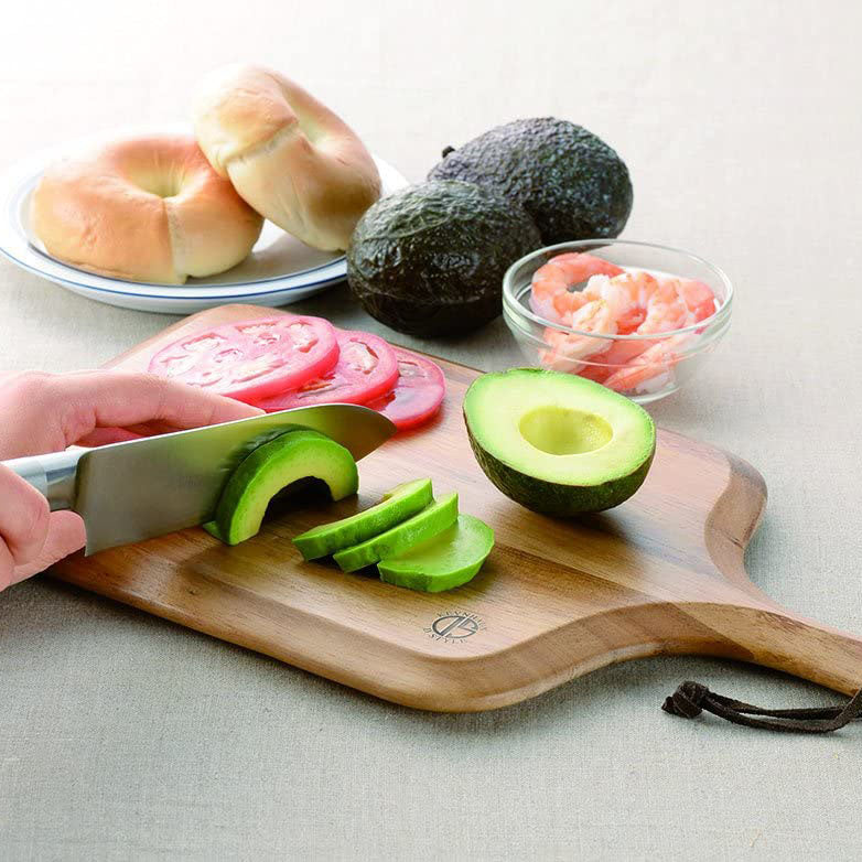 KEVNHAUN Square Cutting Board & Lunch Tray