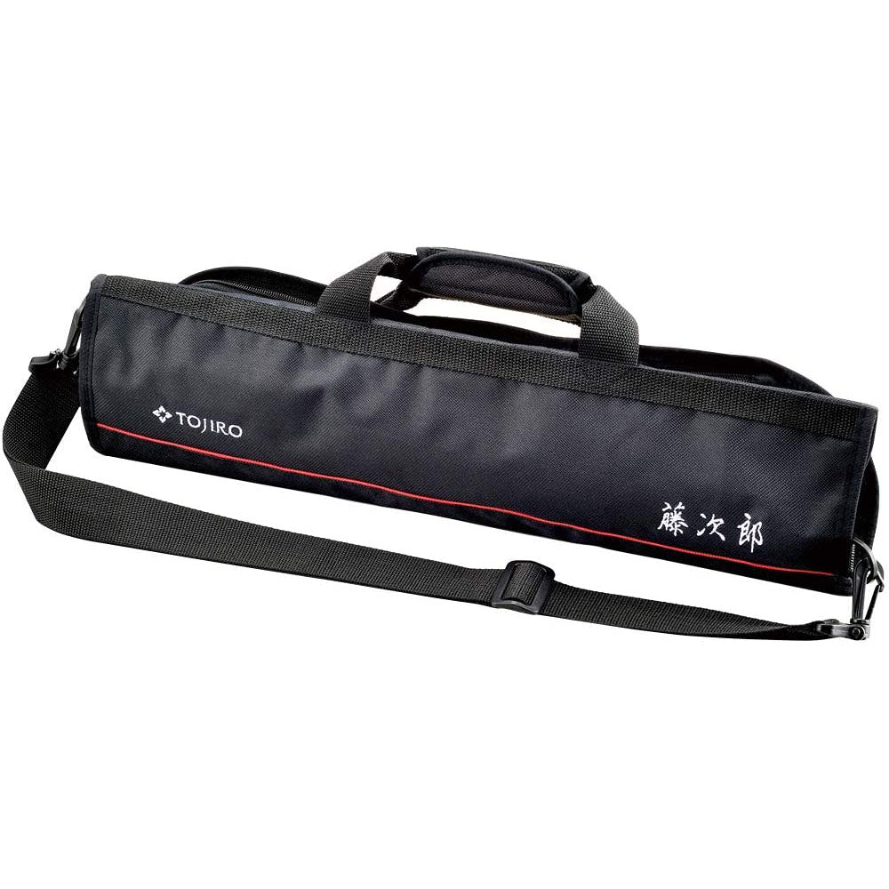Tojiro Knife Roll Bag F-355