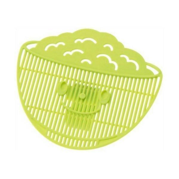 Akebono Rice Drainer Attachment (3 Colours) Green Rice Drainers