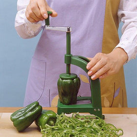Benriner Cook Helper Slicer Vegetable Spiralizer Whole Package Vegetable Spiralizers