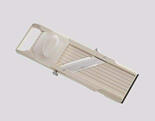 Benriner Professional Series Japanese Mandoline Slicer No.64 Whole Package Mandolines