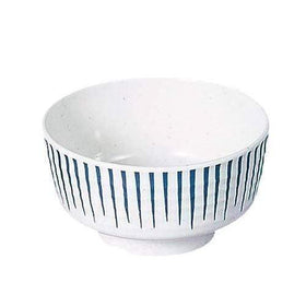 Entec Tokusa Pattern Melamine Small Bowl 11.7cm Bowls